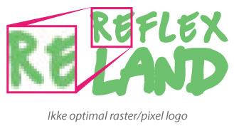 Reflexland-raster-tip